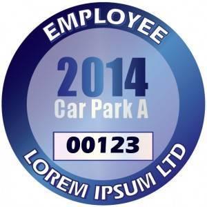 Car Parking Permit