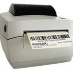 Bar code labeller
