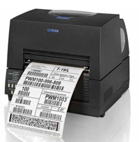 CL-S6621 Thermal Printer