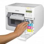 Epson Colour Printers
