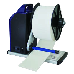 Godex Printer rewind unit