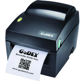 Reliable desk top printer